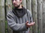 Owidz. Coś na kształt średniowiecznego grodu
