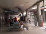 Ronchi dei Legionari. Kameralny port lotniczy Triest
