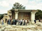Knossos. Pałac i Labirynt Minotaura