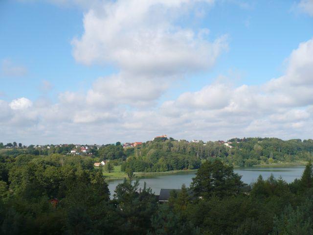 Górzno. Polska stolica geocachingu
