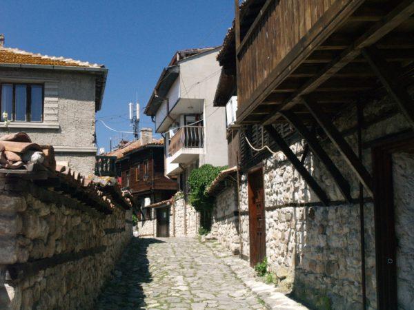 Nesebyr. Starożytna perła Bułgarii
