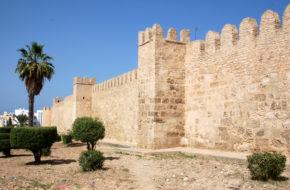 Susa Stolica tunezyjskiego Sahelu