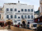 Susa. Stolica tunezyjskiego Sahelu
