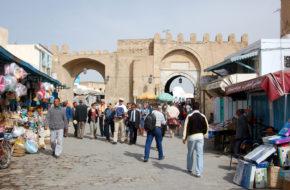 Kairuan Święte miasto islamu