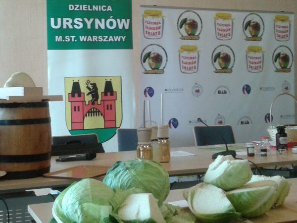 Warszawa. Powstało Muzeum Słoików Świata