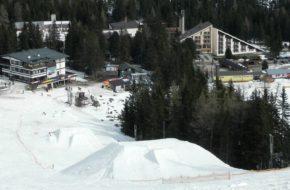 Słowacja Sąsiedzi już zapraszają na narty