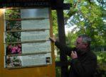 Wirty. Najstarsze w Polsce arboretum