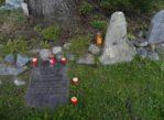 Zermatt. Cmentarz ofiar niezwykłej góry