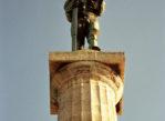 Belgrad. Kalemegdan – twierdza nad Sawą