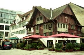 Dornbirn Najludniejsze miasto Vorarlbergu
