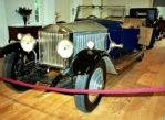 Dornbirn. Muzeum Rolls-Royce