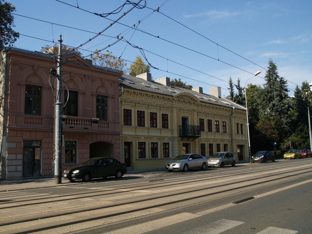 Łódź. Inne oblicze Piotrkowskiej