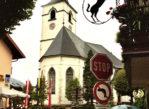 Sankt Wolfgang. Zaczęło się od pustelni biskupa