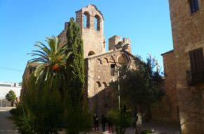 Barcelona Burzliwa historia romańskiego klasztoru