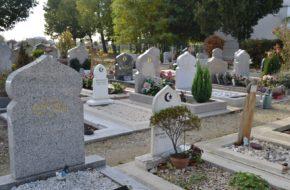 Bobigny Muzułmański cmentarz na skraju Paryża