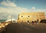 Heraklion. Zabytki i muzea kreteńskiej stolicy