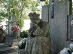 Nowy Żmigród. Trzy – jakże różne – cmentarze