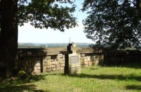 Gorlice Cmentarz – mauzoleum bitwy gorlickiej