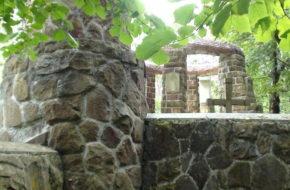 Krempna Cmentarz wojenny na wzgórzu Łokieć