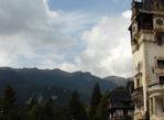 Sinaia. Urokliwy pałac Peleş