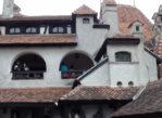 Bran. Biały Zamek hrabiego Drakuli