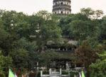 Suzhou. Na Wielkim Jedwabnym Szlaku