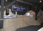 Bergün. Muzeum Kolei Albula