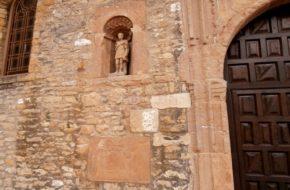 Oviedo Wielkie relikwie na pielgrzymim szlaku