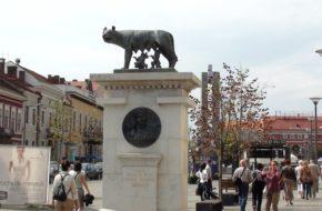 Kluż Nieformalna stolica Transylwanii