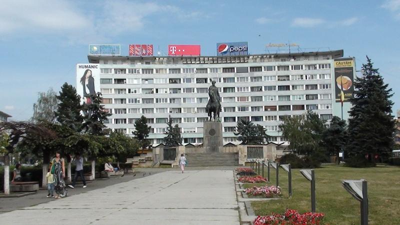 Kluż. Nieformalna stolica Transylwanii