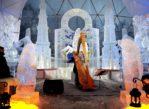 Hrebienok. Tatrzańska Świątynia Lodowa
