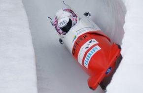 Sankt Moritz Ostatni naturalny tor bobslejowy
