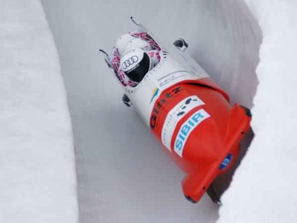 Sankt Moritz. Ostatni naturalny tor bobslejowy