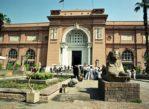 Kair. Muzeum Egipskie, czyli starożytności
