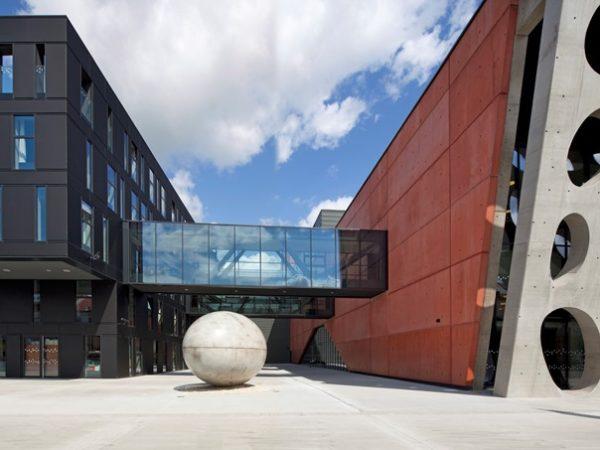 Pilzno. Europejska Stolica Kultury 2015
