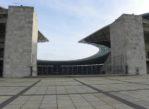 Berlin. Olympiastadion – arena Trzeciej Rzeszy