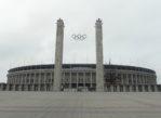 Berlin. Olympiastadion ? arena Trzeciej Rzeszy