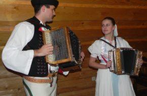 Terchová Pradawna muzyka na liście UNESCO