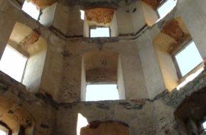 Ujazd Okna i drzwi zamku Krzyżtopór