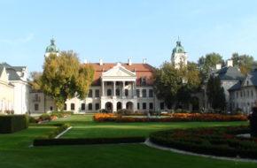 Kozłówka Muzeum w pałacu Zamoyskich