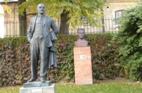 Kozłówka Wokół pałacu Zamoyskich