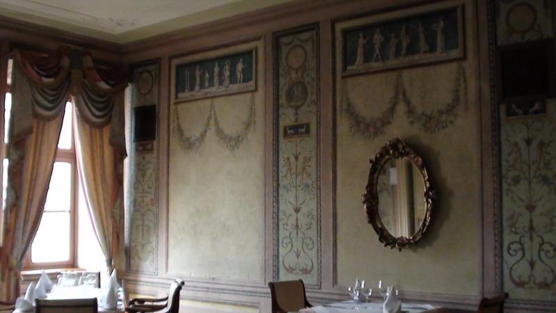 Kraków. W restauracji u Wierzynka