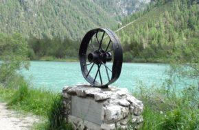 Val di Landro Nad jeziorami w alpejskiej dolinie