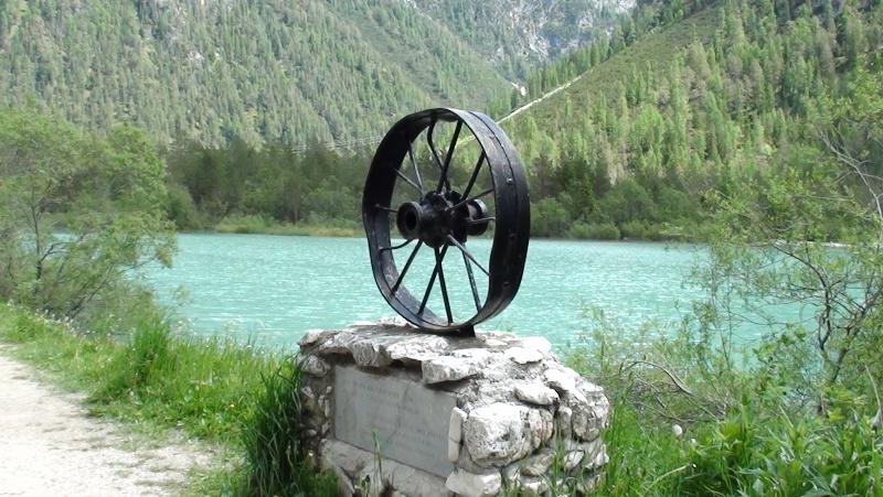 Val di Landro. Nad jeziorami w alpejskiej dolinie