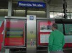 Disentis/Mustér. Tu Glacier Express zmienia napęd