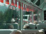 Szwajcaria. Glacier Express, czyli Ekspres Lodowcowy