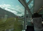 Oberalp. Kolejowa przełęcz między kantonami