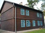 Łódź. Miejski Skansen Architektury Drewnianej