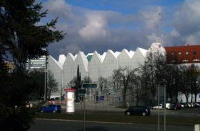 Szczecin Kontrowersyjny gmach filharmonii