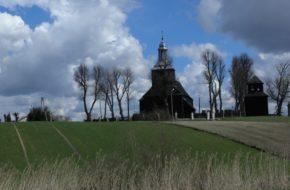 Blizanów Mało o Turkach, więcej o kościele